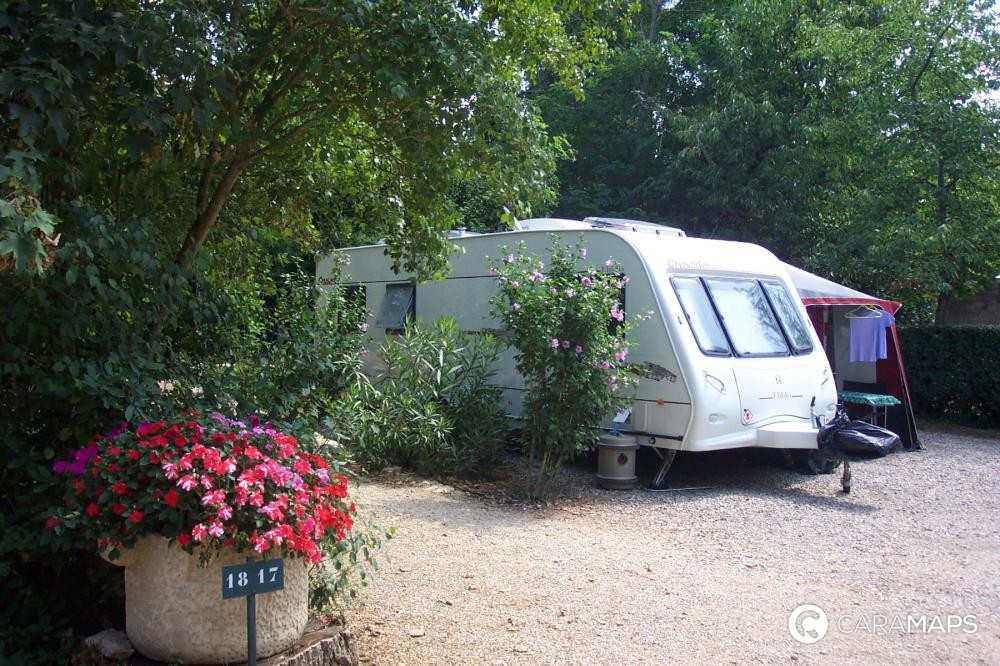 Discover Camping Le Val D Aleth A Step By Caramaps
