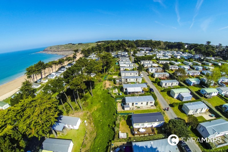 Discover Camping Les Chevrets A Step By Caramaps