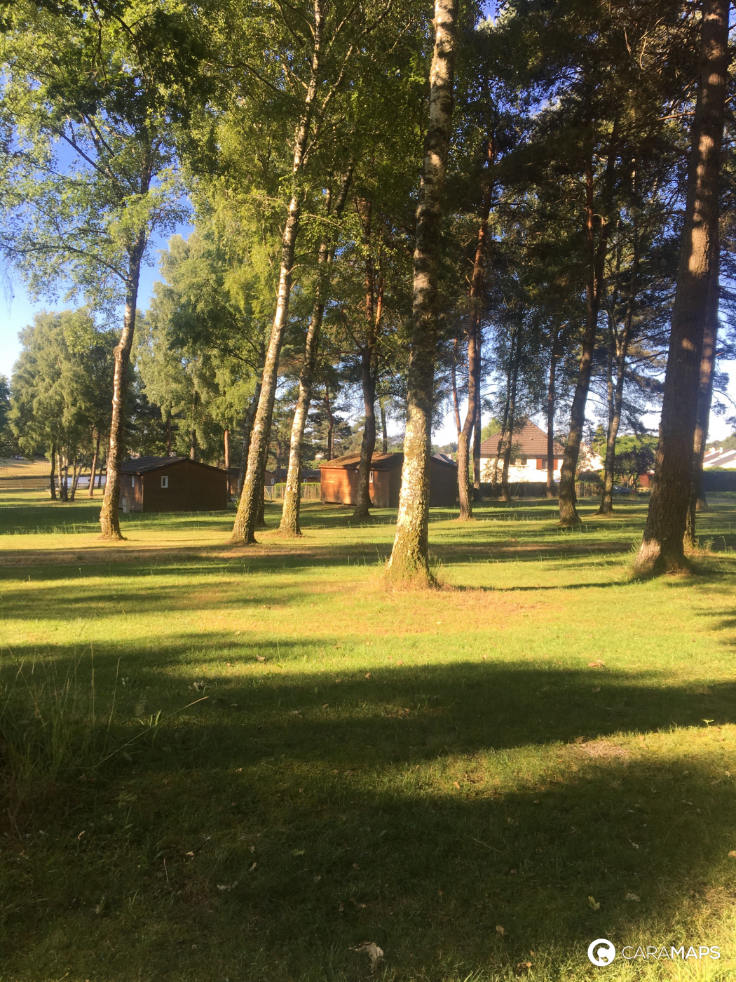 Privat camping Campgrounds in