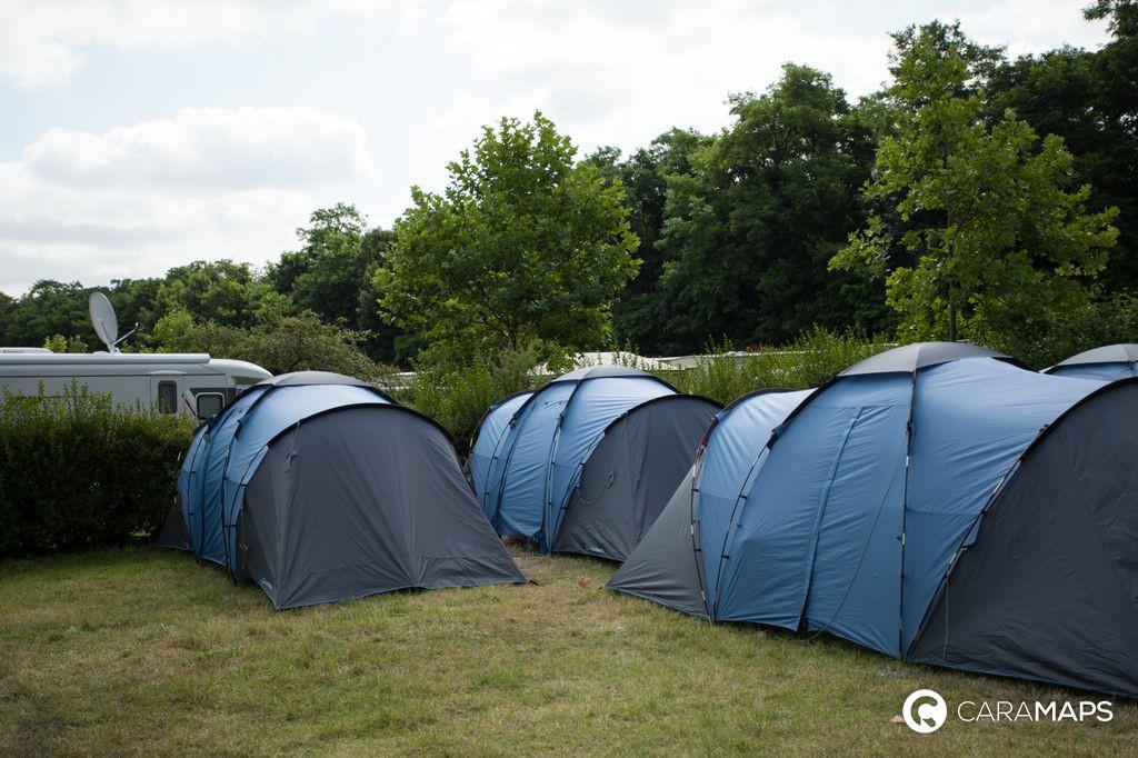 Vidange Camping Car Marne