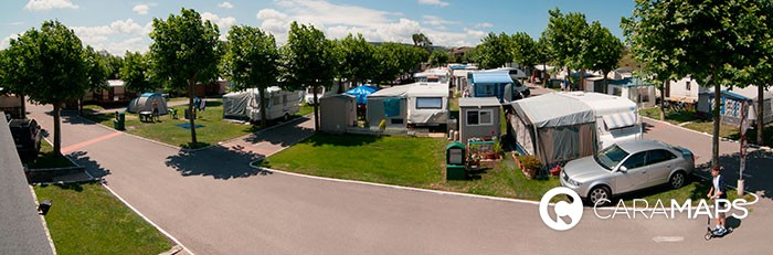 Discover Camping Playa De Ajo A Step By Caramaps