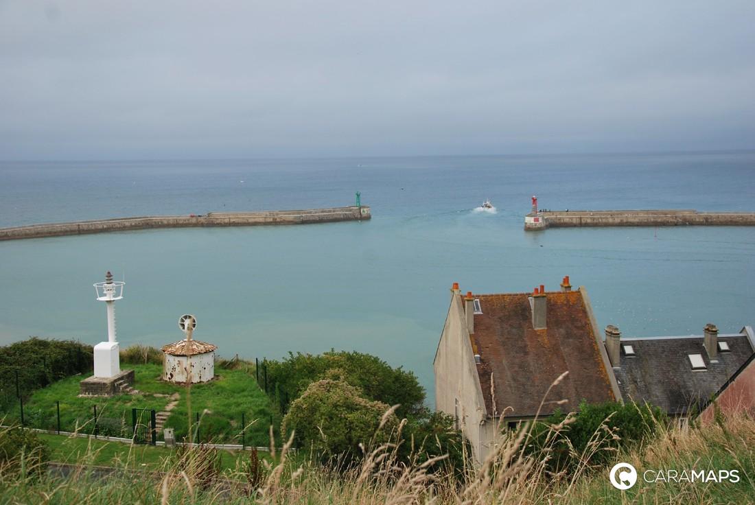 Office de tourisme port en bessin - Port en bessin huppain office du tourisme ...