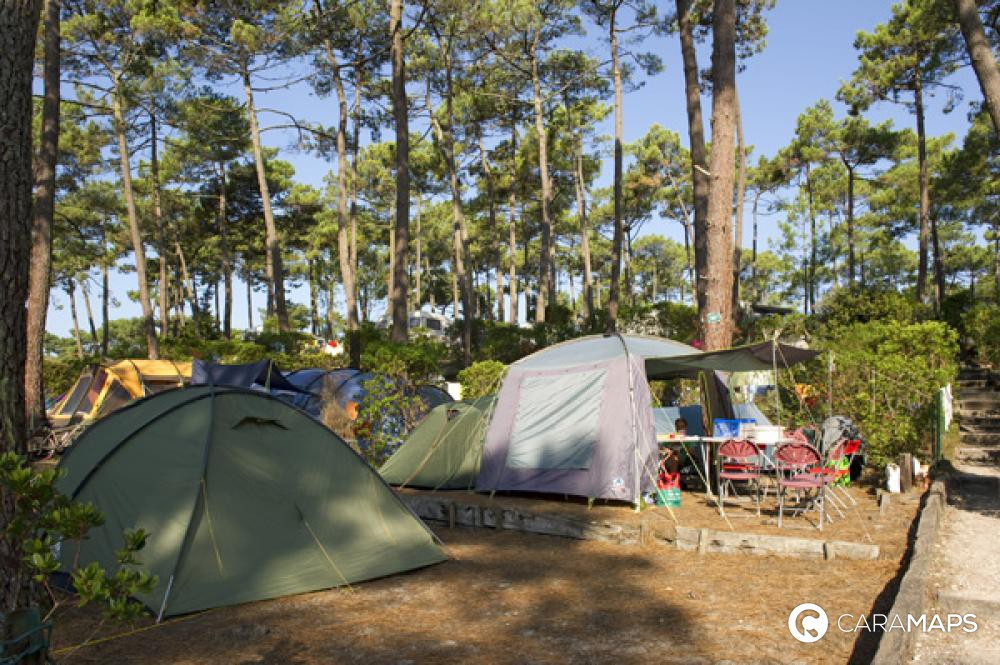 Discover Camping Yelloh Village Les Grands Pins A Step By