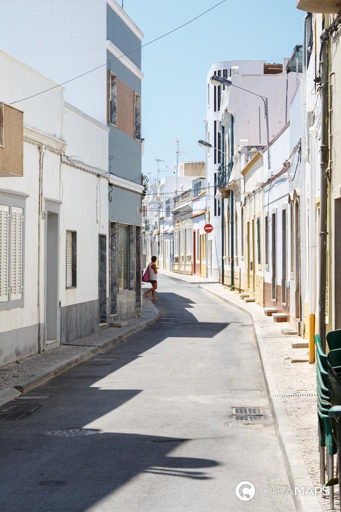 Discover Campismo Da Fuzeta A Step By Caramaps