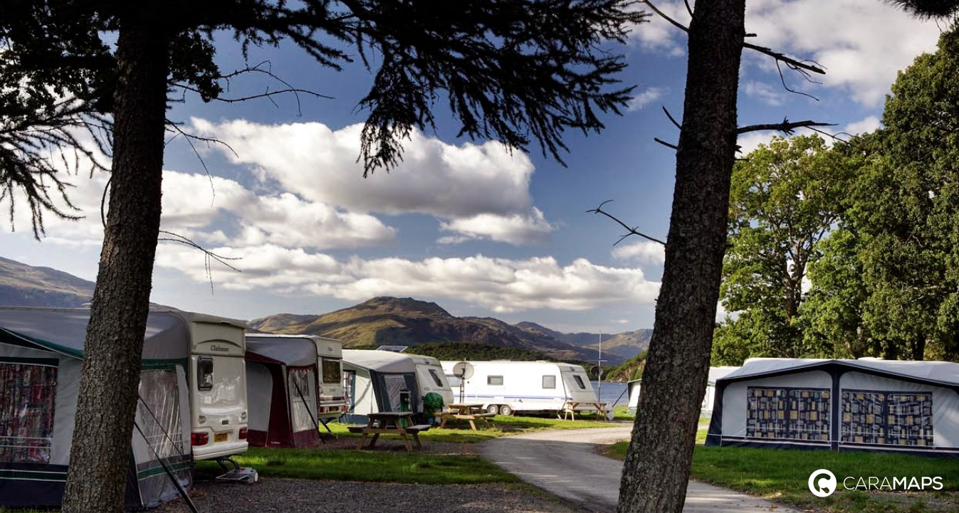 Find Cheap Tent Camping Sites in Cashel, Co. Tipperary