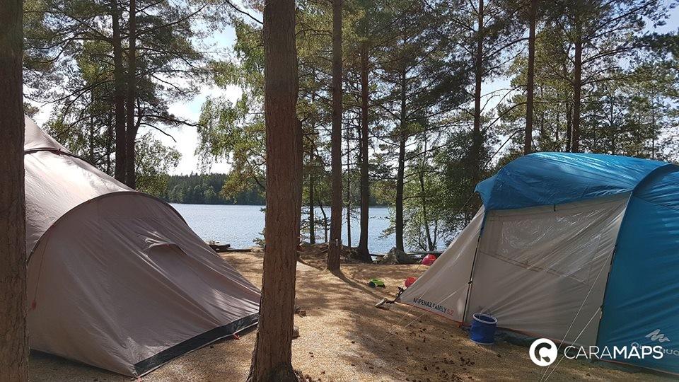Camping Listerlandet