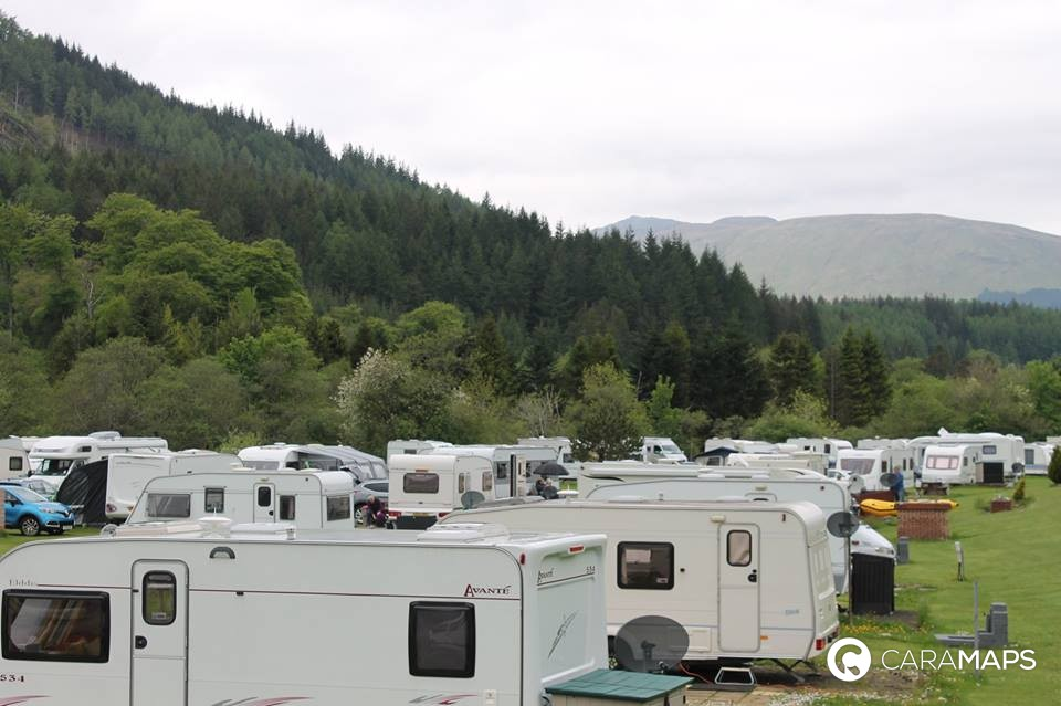 Discover Immervoulin Caravan And Camping Park A Step By