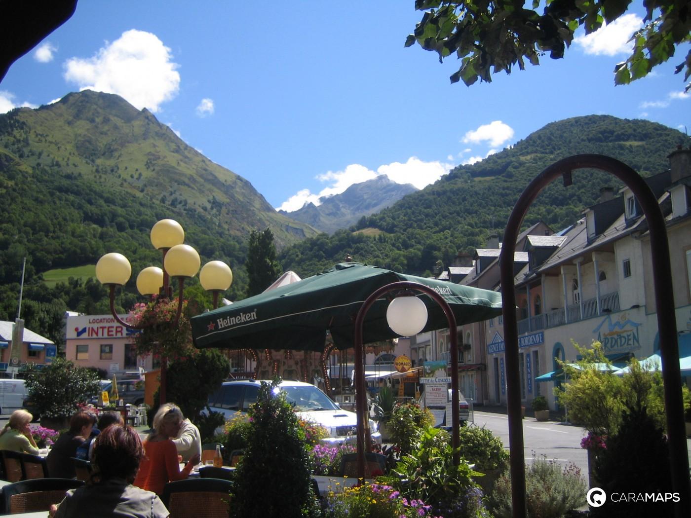 Discover La Grange Bigourdane A Step By Caramaps