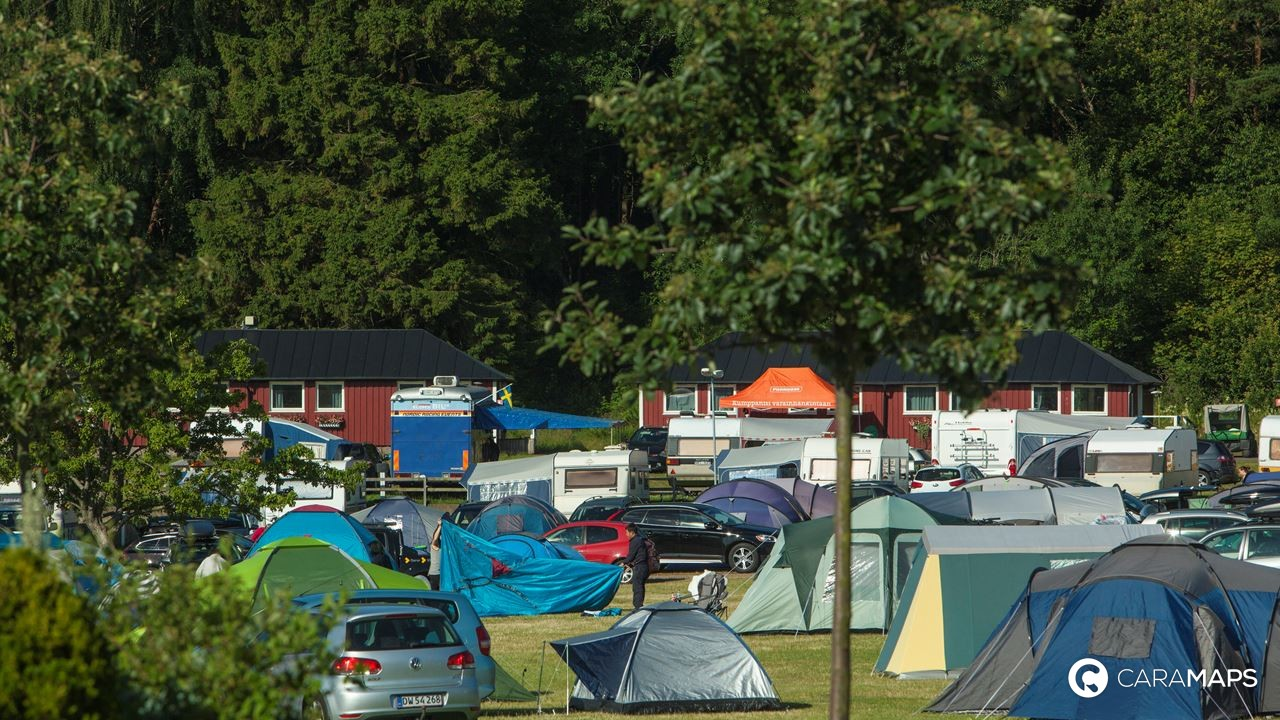 Liseberg camping