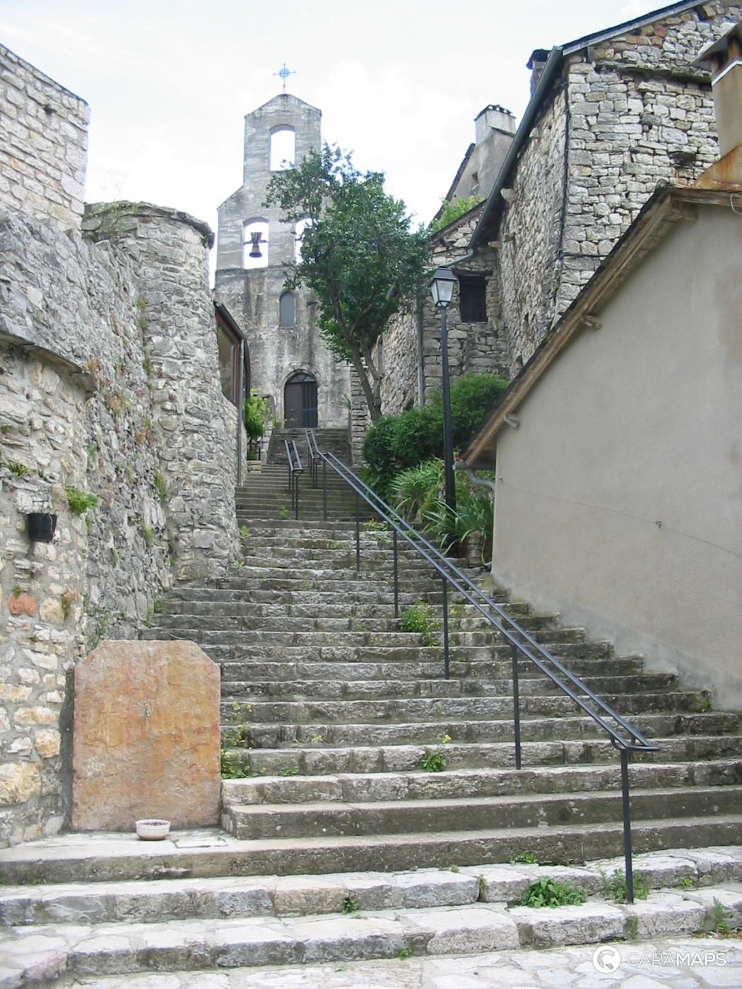 Discover Prat De Milou A Step By Caramaps