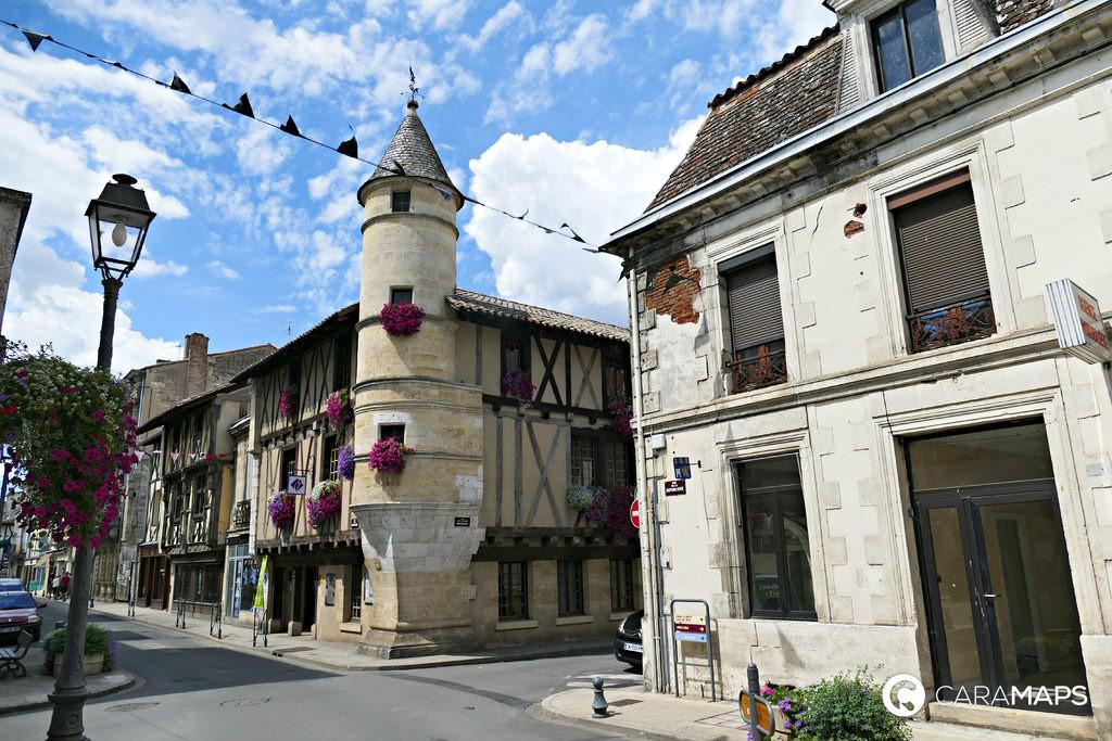 Discover Office De Tourisme Pays Foyen Sainte Foy La