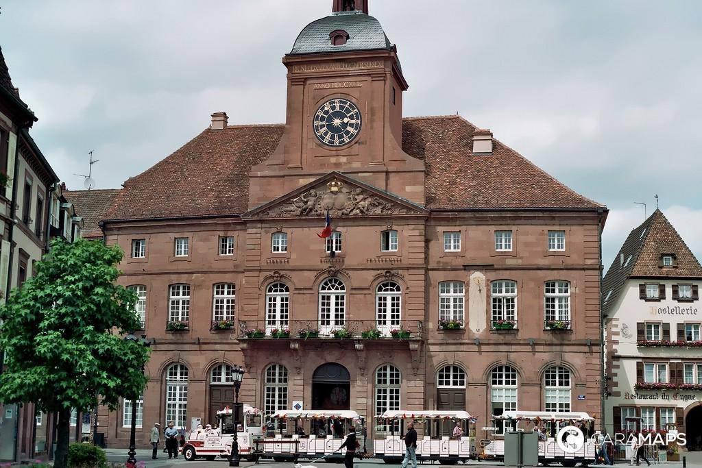 office de tourisme wissembourg