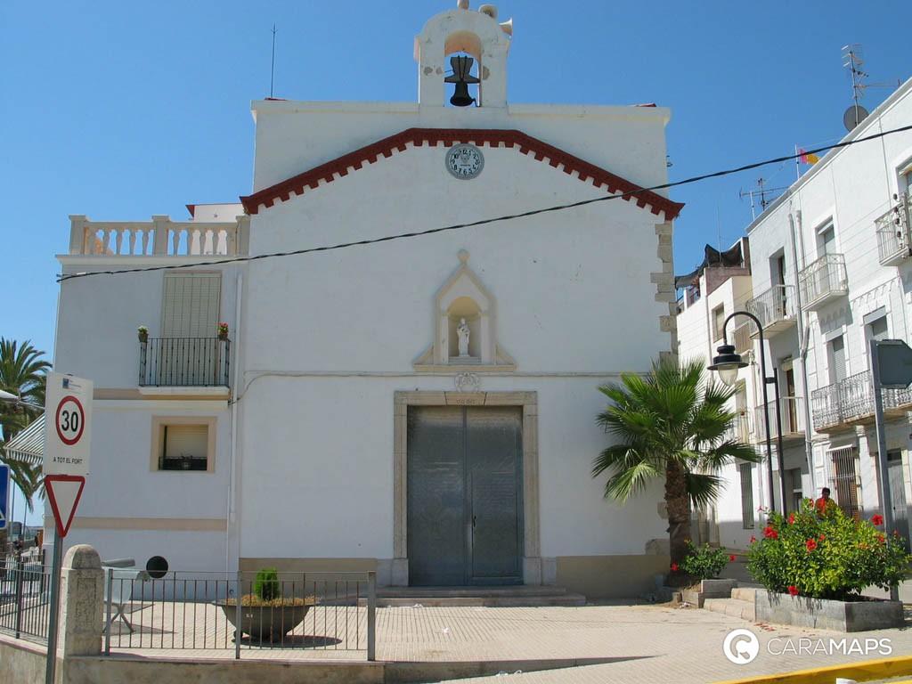 D couvrez oficina municipal de turismo les cases d 39 alcanar for Oficina municipal de turismo