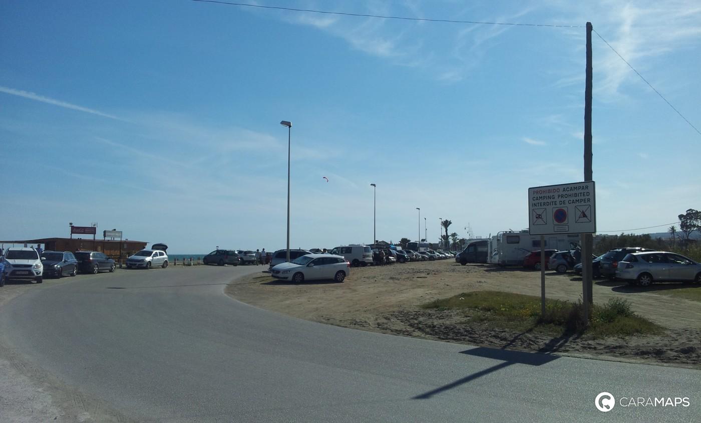 D couvrez parking de torremolinos une tape caramaps - Office tourisme torremolinos ...